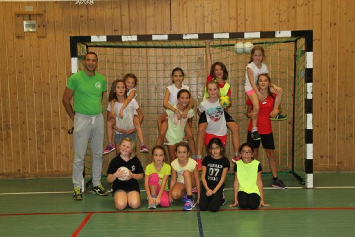 U11 Mädchen | SSV Brixen